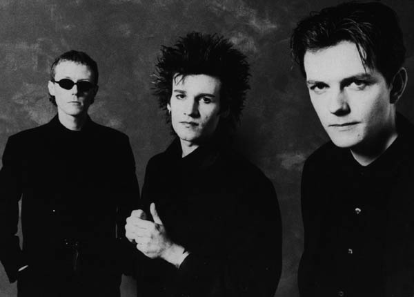 Love and rockets band альбомы