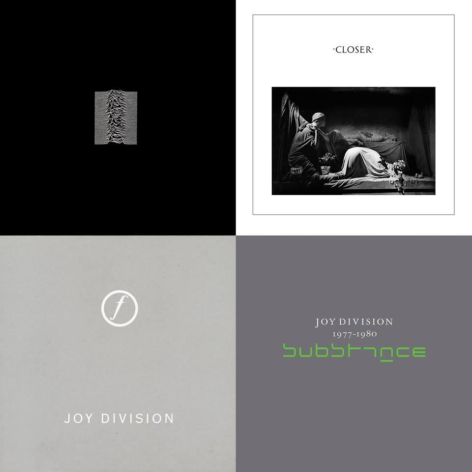 joydivision albums