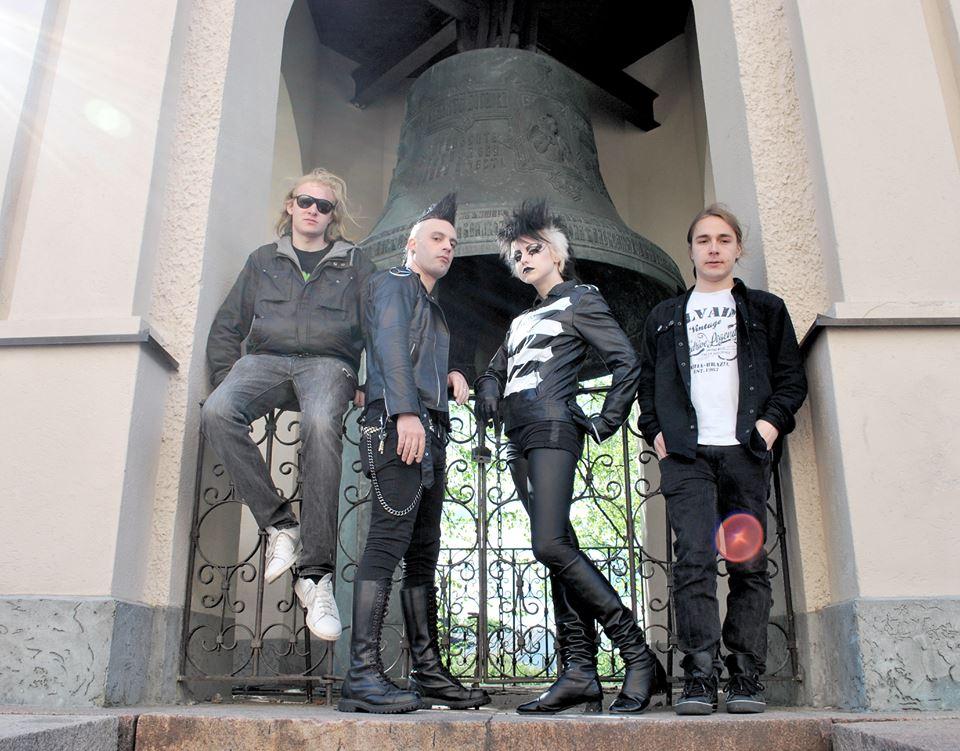 Photo by Miika Kaartinen