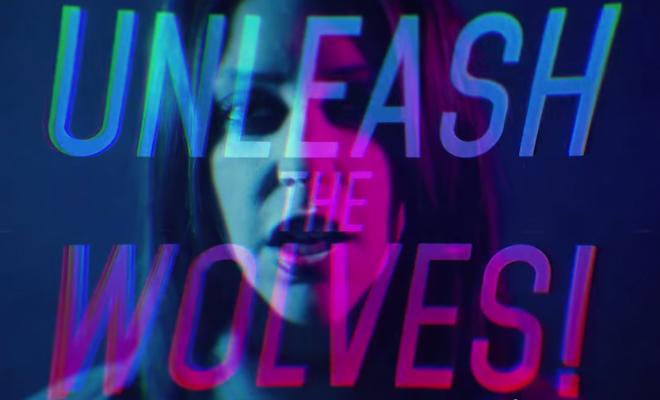 unleashthewolves