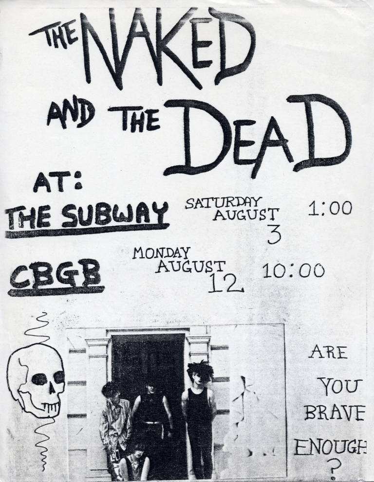1985-08 poster