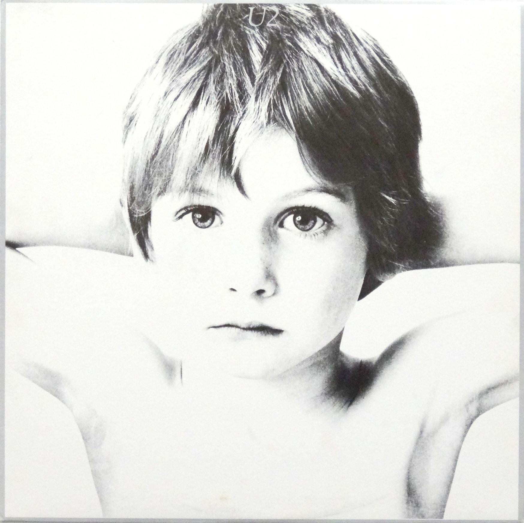 U2 - Boy / October