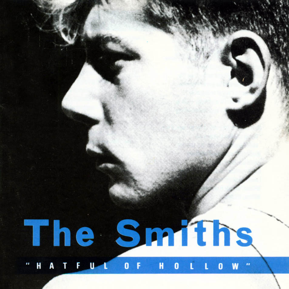 """The Smiths: Hatful of Hollow   Plus listen to a very rare alternate version of """"How Soon is Now?"""""""