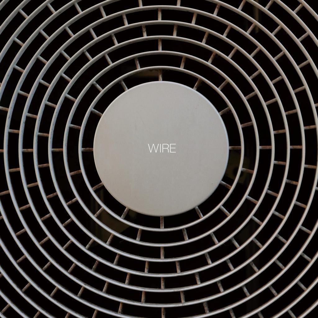 wire-wire-self-titled-album