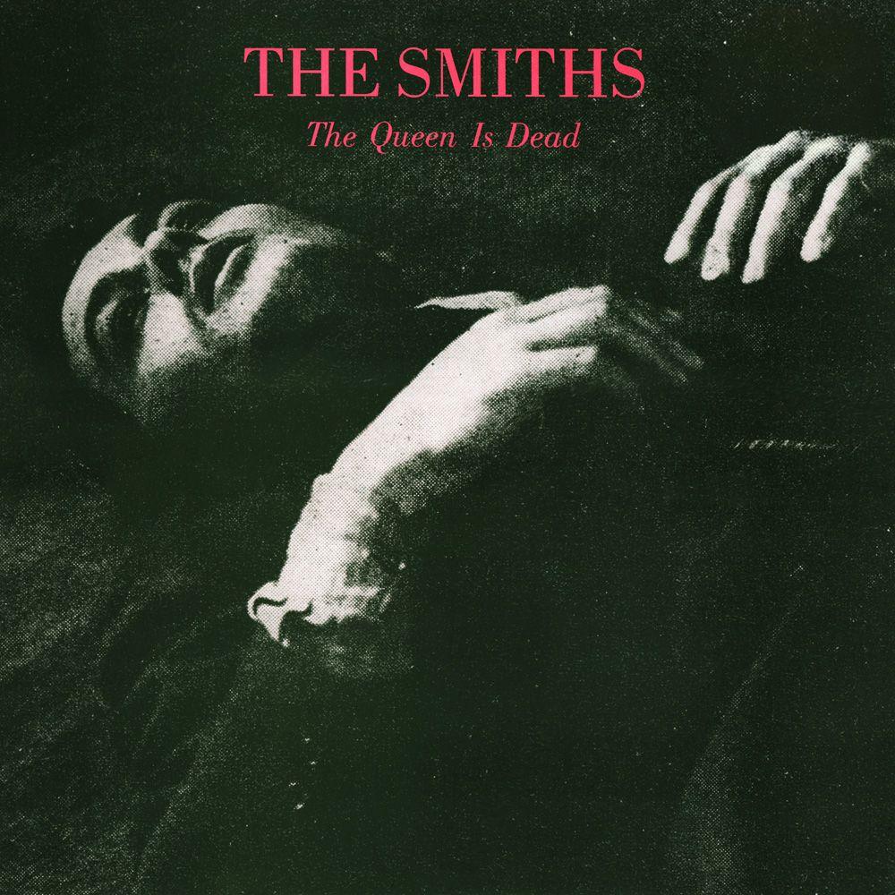 Моррисси: воссоединение The Smiths не имеет смысла