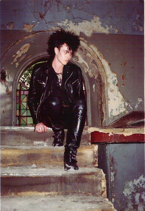 80s Rock Songs >> Oldschool Gothic | A Gallery of 80's Goth and Deathrock Culture - Post-Punk.com