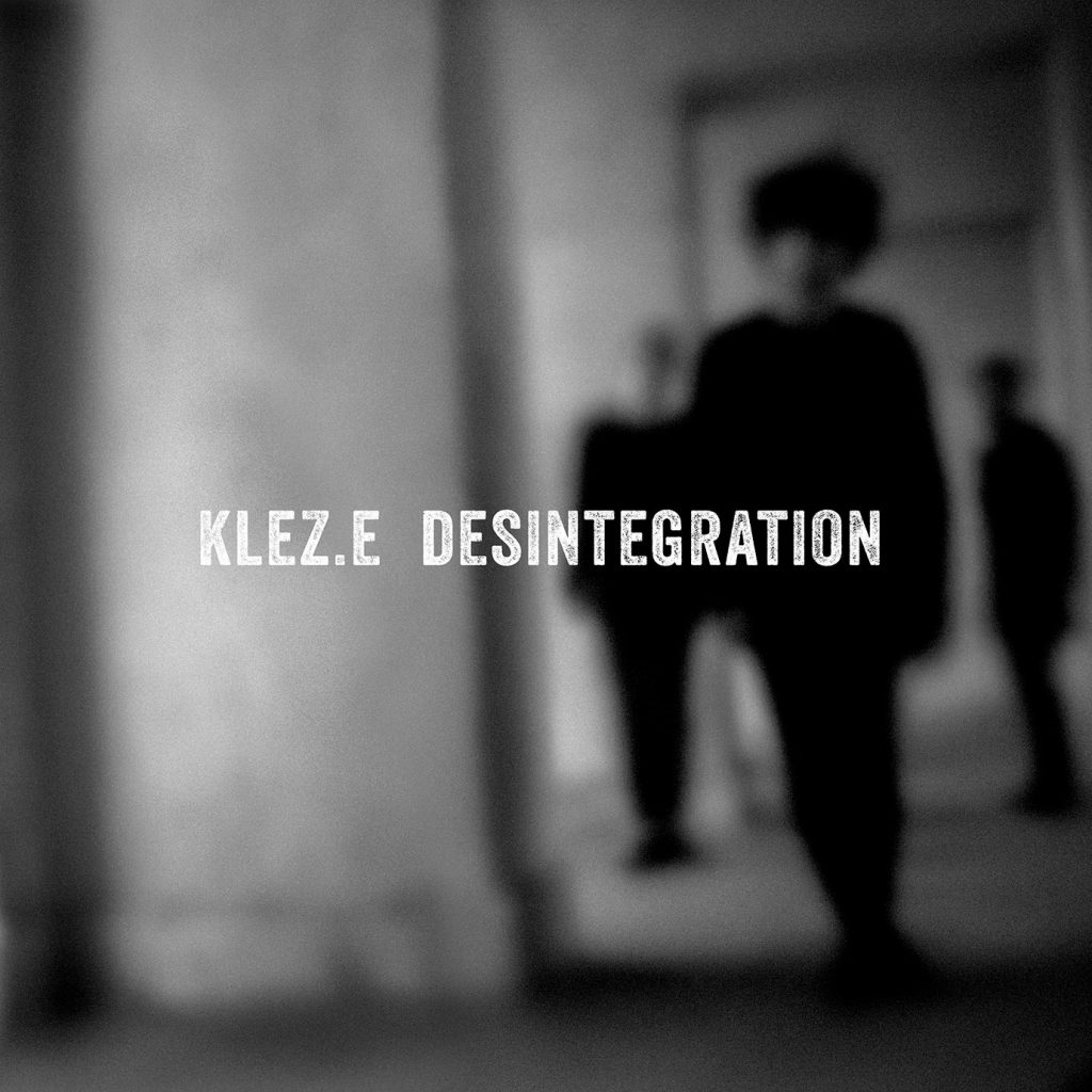 kleze-desintegration-cover
