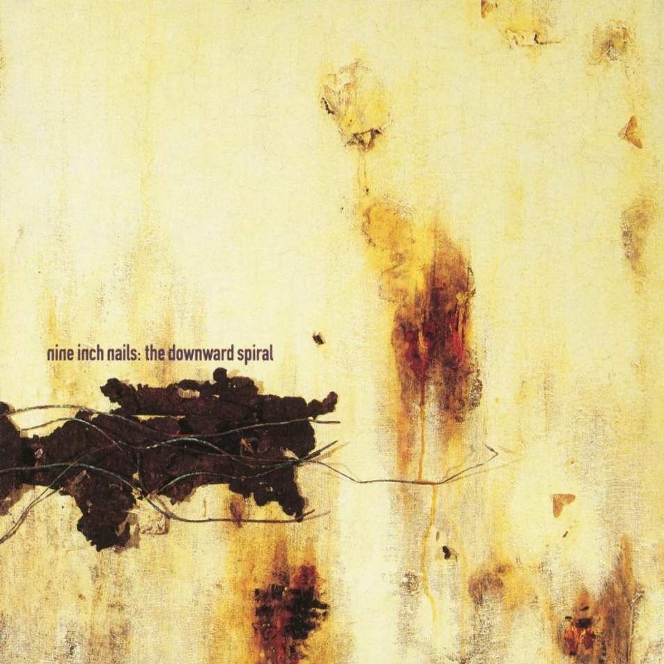 Nine Inch Nails | The Downward Spiral - Post-Punk.com