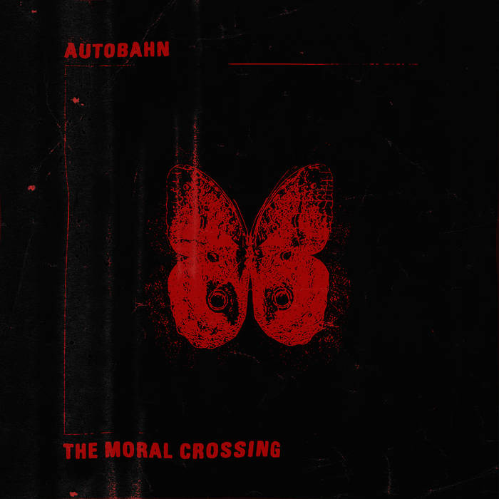 Leeds Based Post Punk Quintet Autobahn Are Releasing Their