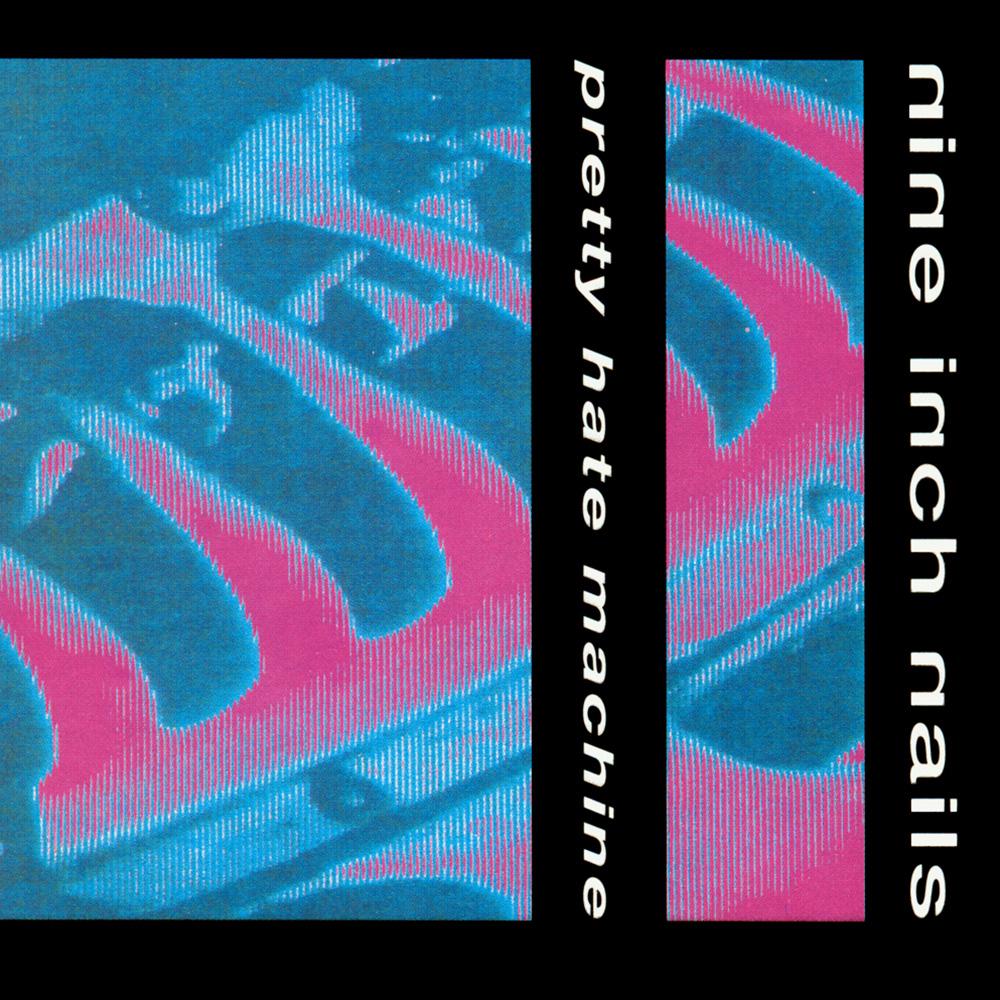 Nine Inch Nails | Pretty Hate Machine - Post-Punk.com