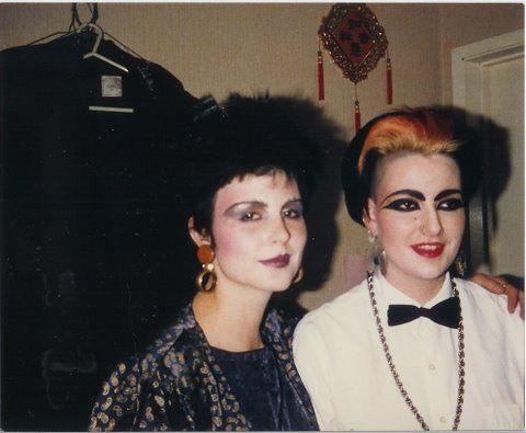 Black Celebration Old School Goth And Deathrock Gallery