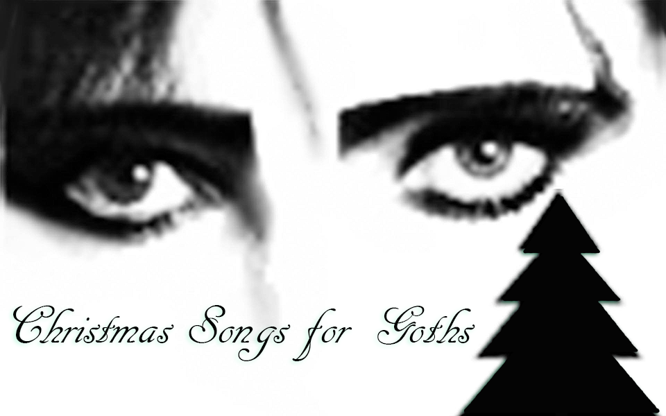 christmas songs for goths - Christmas Songs By Black Artists