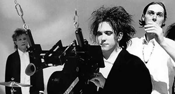 robert smith cure 2014