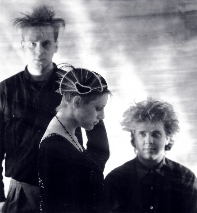 4ad Archives Post Punk Com