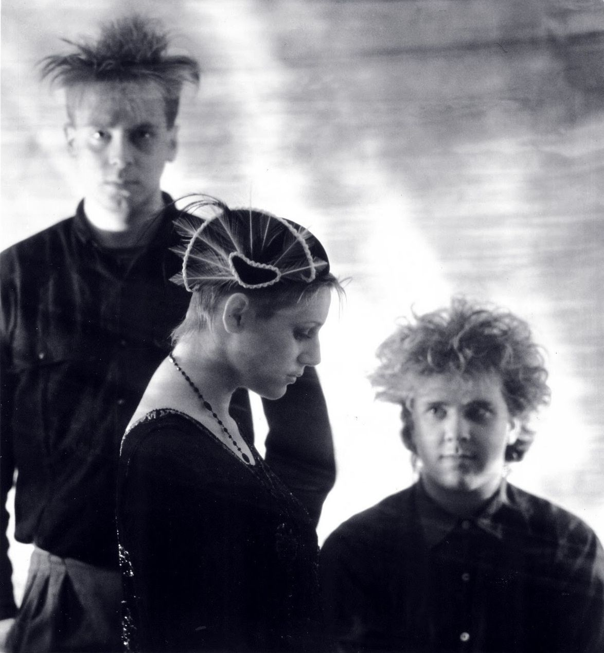 4ad To Reissue Cocteau Twins Classic Albums Quot Treasure