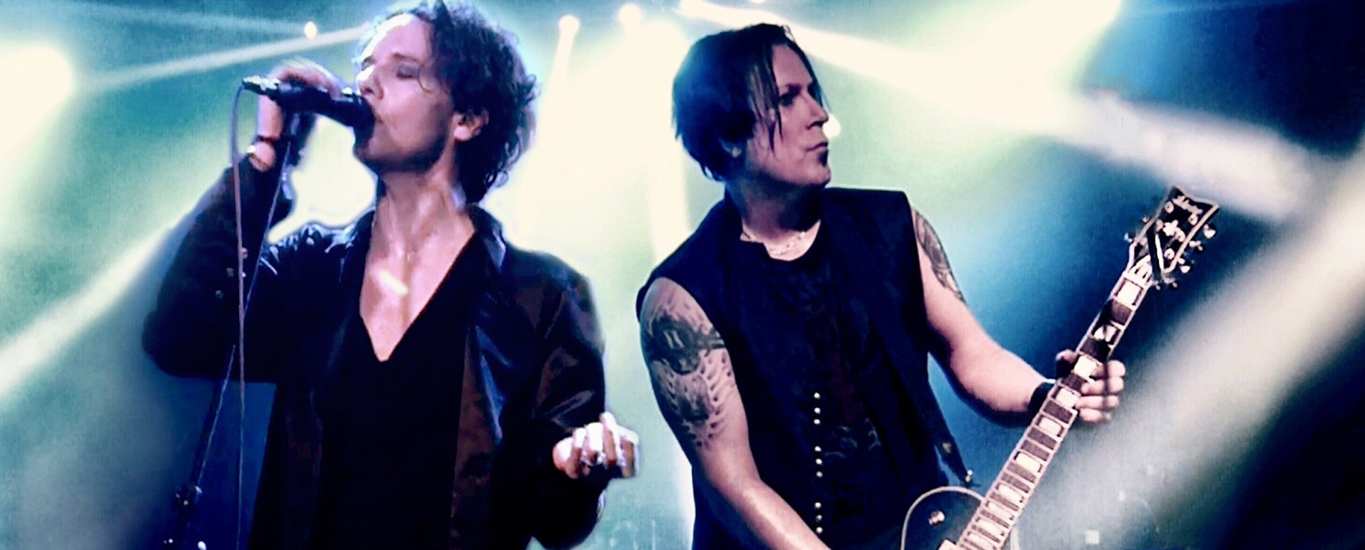 "MGT Teams Up With Founding Members of The Cure for, ""The Assembly Line (Cured Mix)"""