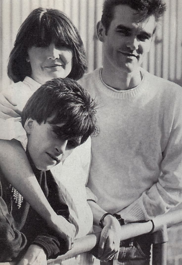 When The Smiths Were Fronted by a 1960s-era Female Pop Star — Post ...