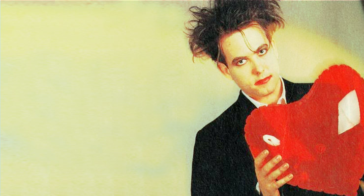 Classic Post-punk and Goth Love Songs - Post-Punk com
