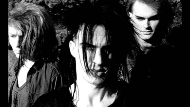 The Beautiful Men of Goth and Post-Punk - Post-Punk com