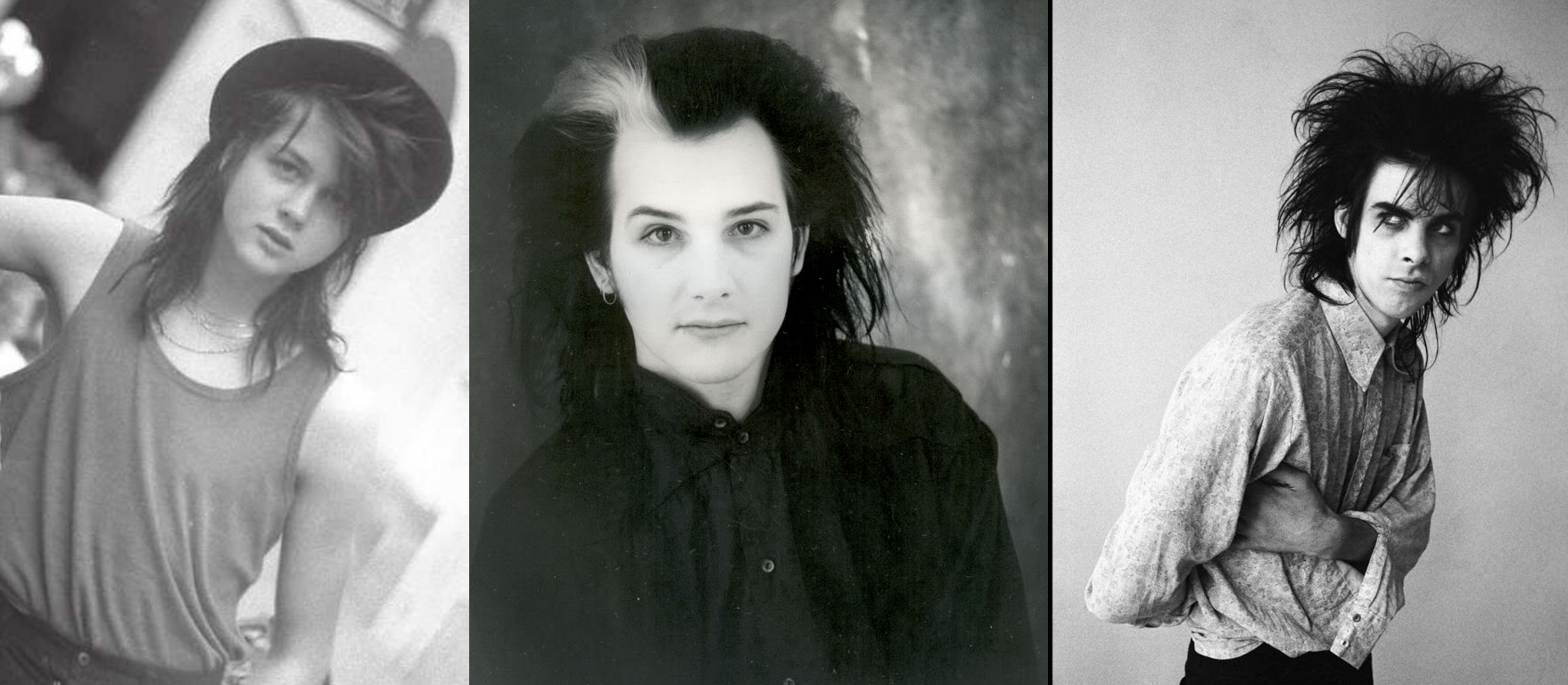 8cfc3776c1d The Beautiful Men of Goth and Post-Punk - Post-Punk.com