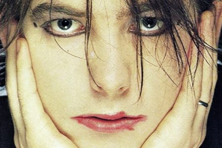 Six Different Ways The Cure's Robert Smith Won Our Hearts