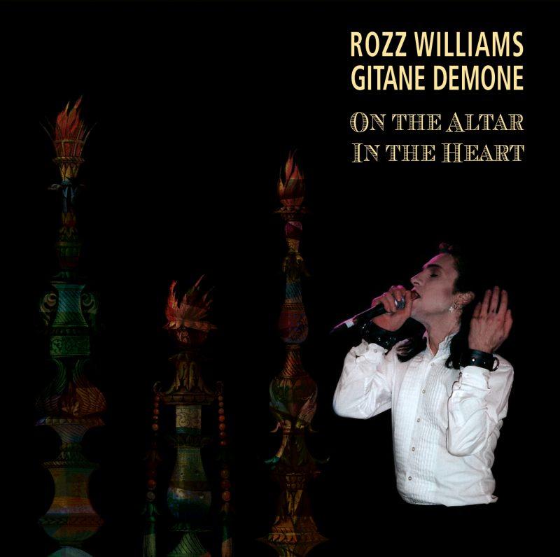 The Death of Rozz Williams on April 1st, 1998 - Post-Punk com