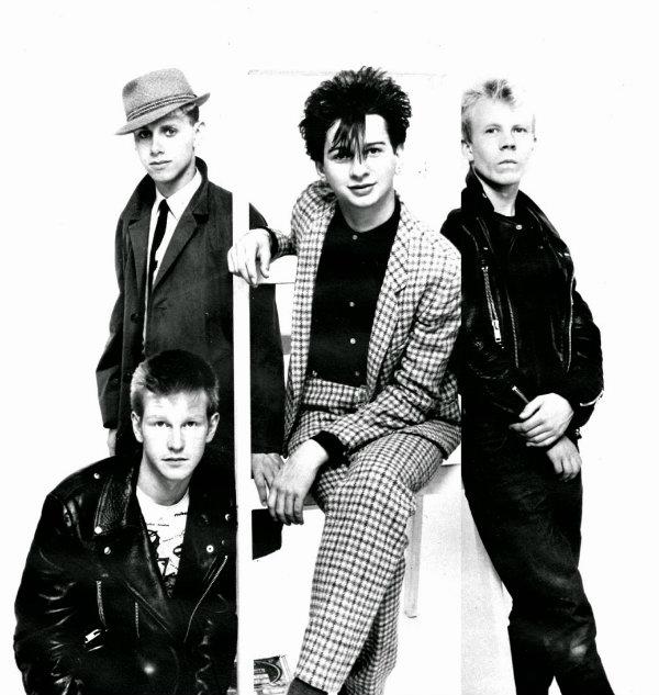 depeche mode speak & spell the 12 singles