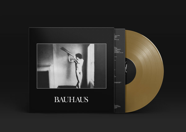 bauhaus to reissue 6 albums on colored vinyl for their. Black Bedroom Furniture Sets. Home Design Ideas