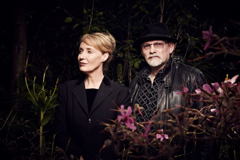 Man of Fire: An Interview with Dead Can Dance's Brendan Perry - Post