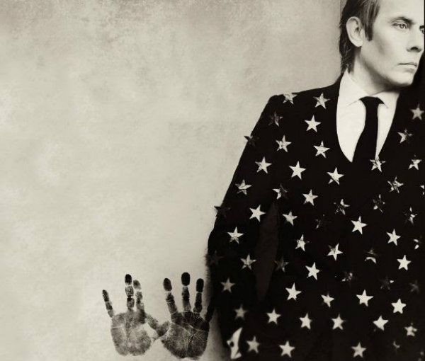 Peter Murphy to Perform David Bowie Tribute Concert - Post-Punk com