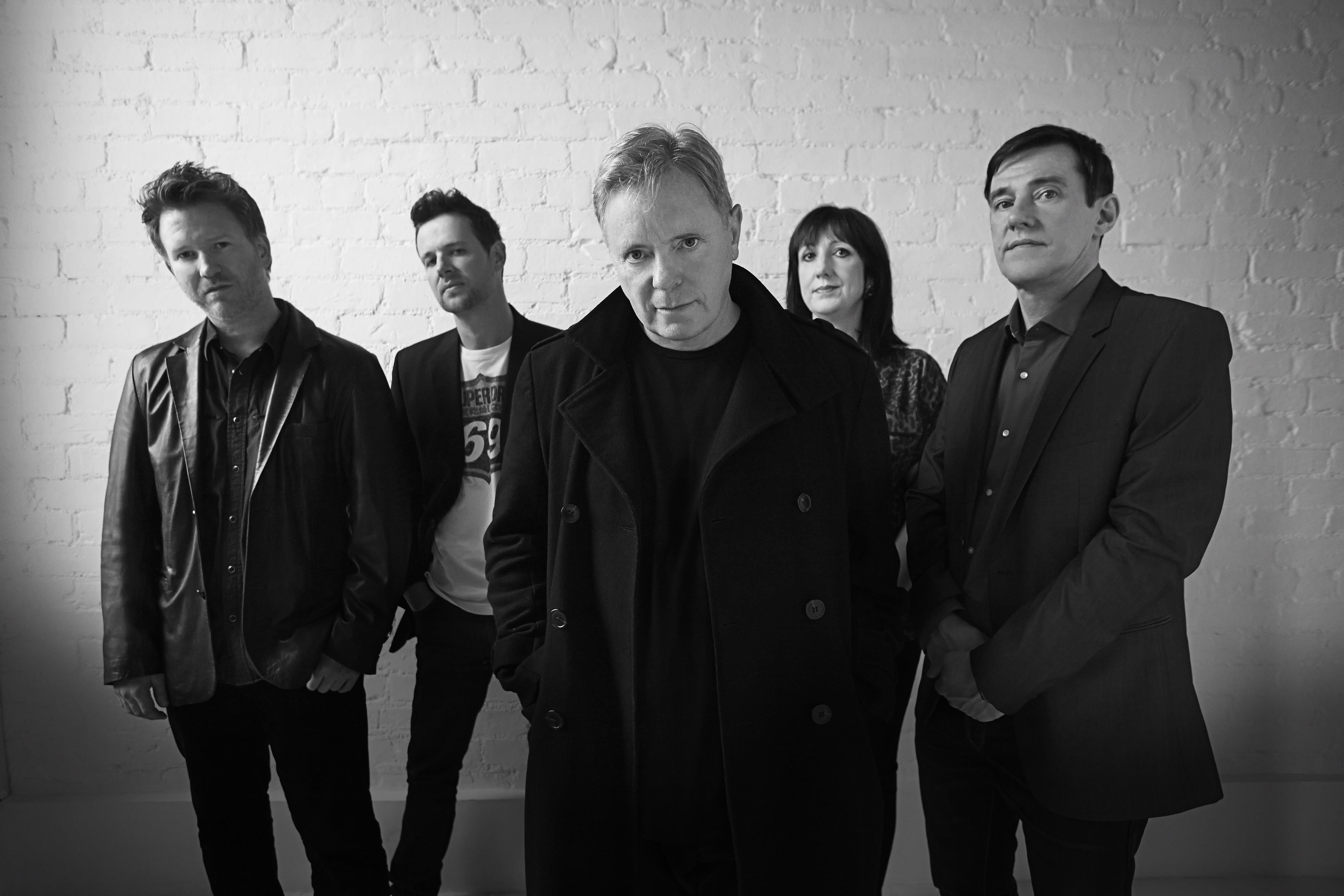 New Order Announce Autumn 2019 European Dates